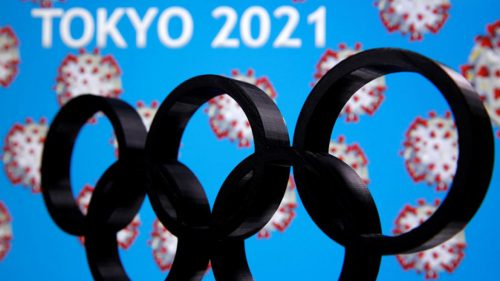 olympic 2021 tokyo